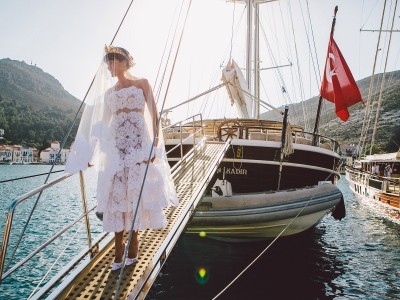 Kastelorizo Wedding
