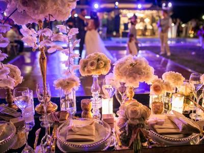 Wedding in Anavissos